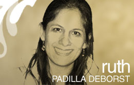 Ruth Padilla DeBorst