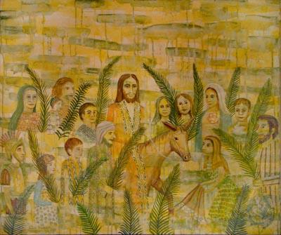 Domingo de Ramos1