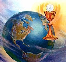 Eucaristia_Mundo