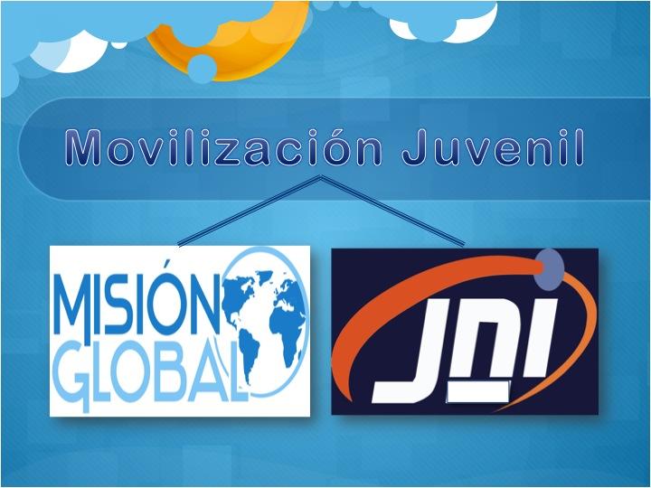 Movilización Juvenil: El Matrimonio de JNI y Misión Global en Mesoamérica