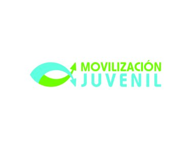 Logo Movilización Juvenil