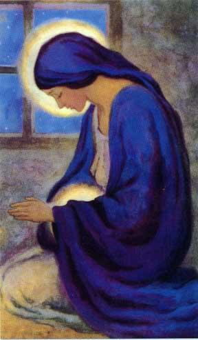 María luz