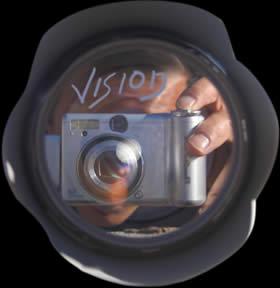 Camera Vision