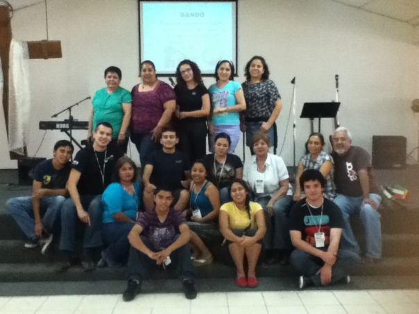 COM Sonora Grupo 3