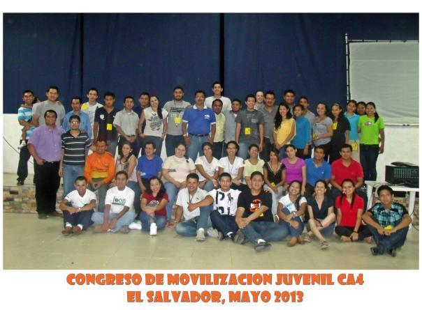 Congreso MJ CA-4
