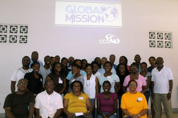 Barbados CCO Group2
