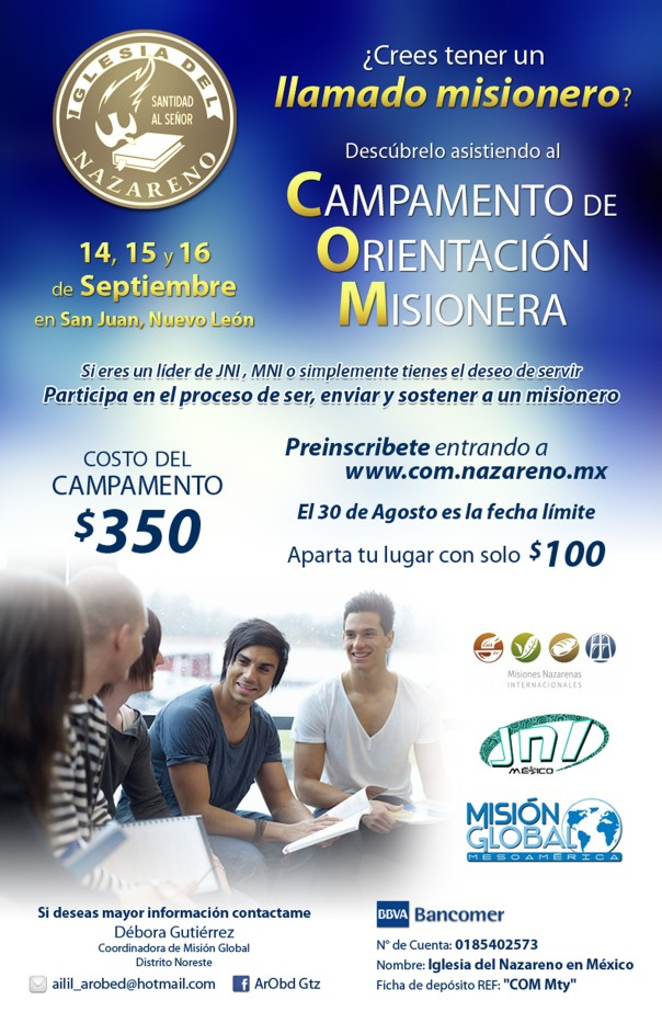 COM Monterrey 13