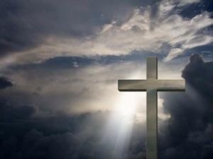 A Los Pies de la Cruz