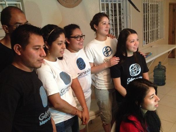 Saludamos virtualmente a todos los participantes del Campamento de Orientación en Minatitlán México...