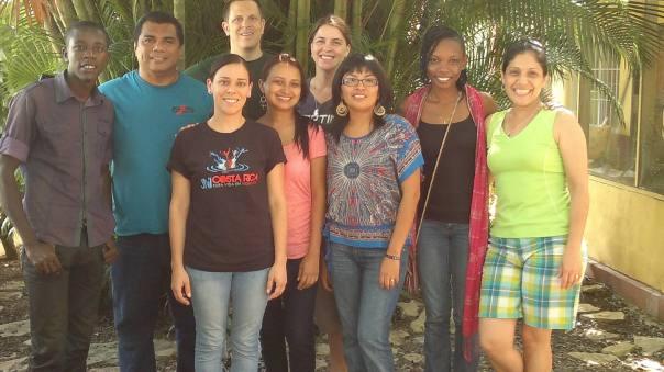 GM Retreat 2014 Group Photo