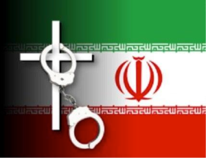 Irán perseguida