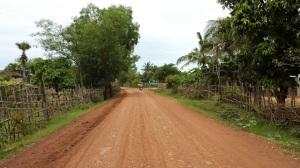 camino Camboya