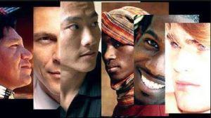 etnicos