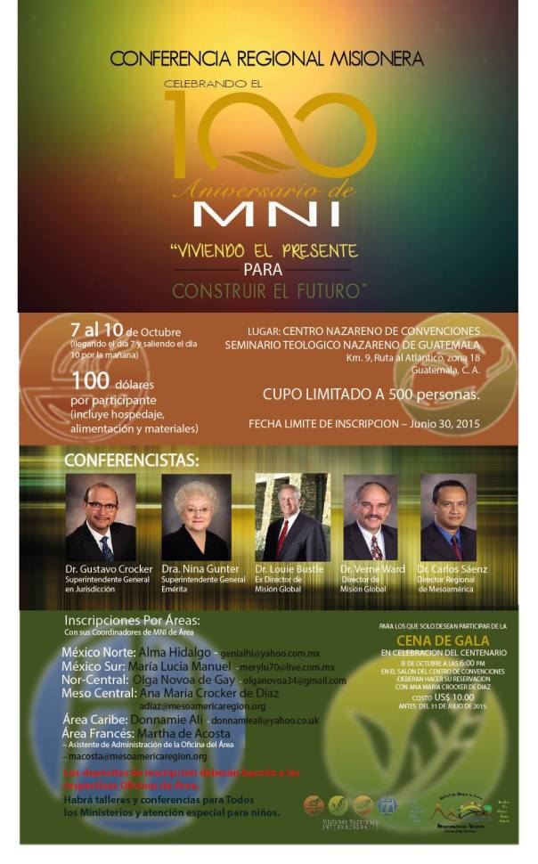 MNI Centenario