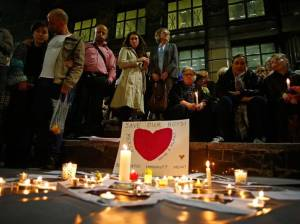 Sydney-vigil