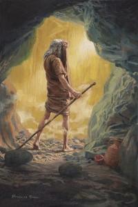 Elijah Cave Whisper