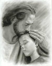 Jesús cuida