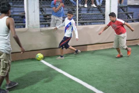 Honduras futbol 1