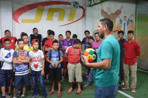 Honduras futbol 2
