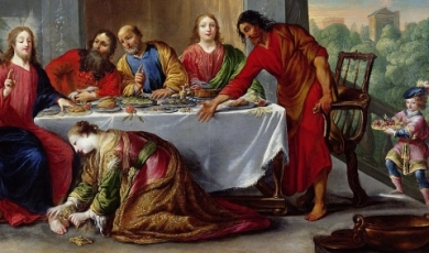 christ-in-the-house-of-simon-the-pharisee-claude-vignon