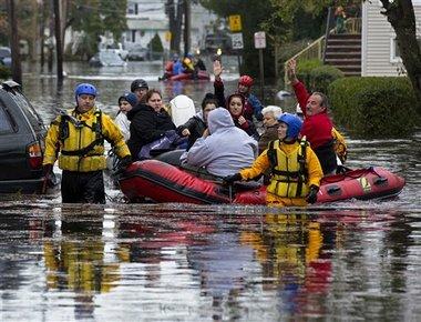 Disaster response 1
