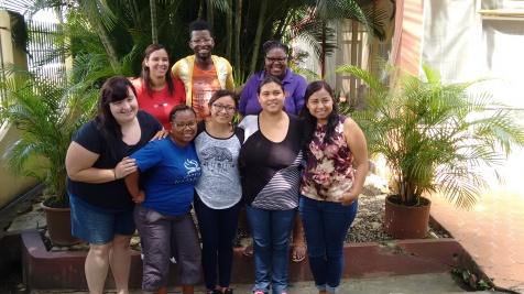 Tercera Generación de Misioneros Génesis