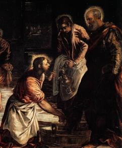 Jacopo_Tintoretto_-_Christ_Washing_the_Feet_of_His_Disciples_(detail)_-_WGA22428
