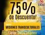Bachillerato en MisionesTransculturales