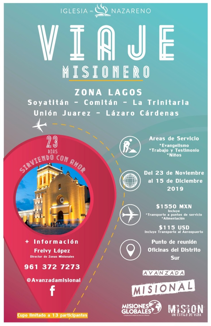 Viaje Misionero 2019 Distrito Sur de México.jpeg